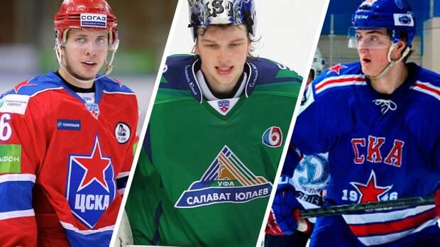 Кучеров мог закончить из-за травмы, а Василевскому предпочитали финна. Как русские герои «Тампы» уезжали из России
