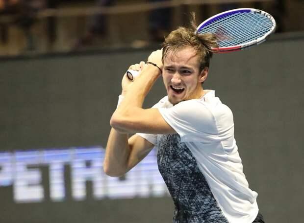 Нью-Йорк – город теннисных контрастов. Первые матчи US Open принесли немало неожиданных результатов