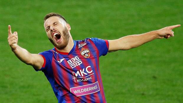 Влашич — 3-й самый дорогой футболист в мире не из топ-5 чемпионатов по версии Transfermarkt