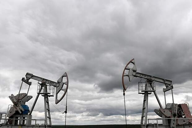 Цены на нефть поднялись до максимума
