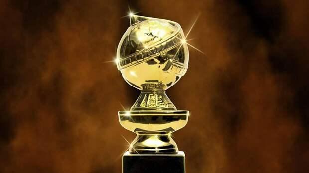 Состав жюри «Золотого глобуса» пересмотрят поправилам «новой этики»