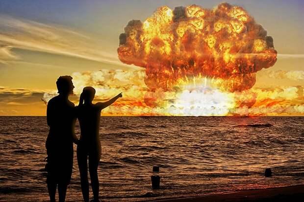 Авиакатастрофа по-американски. В 1966 году на Испанию упали 4 водородные бомбы