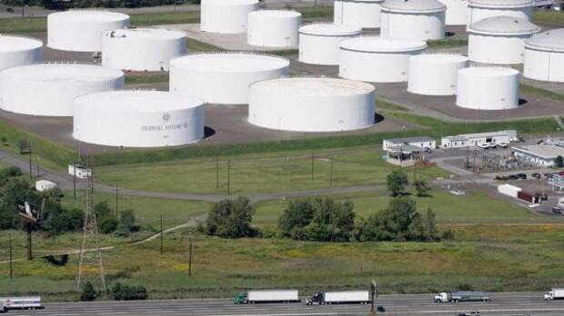 ВСША объявили режимЧС после атаки наColonial Pipeline