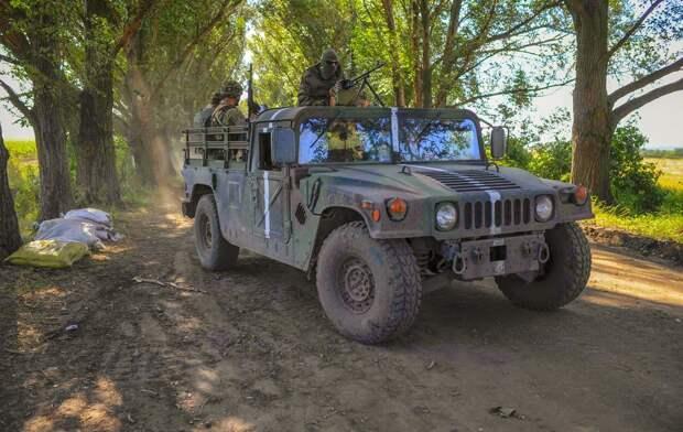 Американский военный прикинул, как долго будет продолжаться война в Донбассе