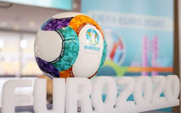 Телеканал «Футбол» покажет матчи виртуального Евро-2020