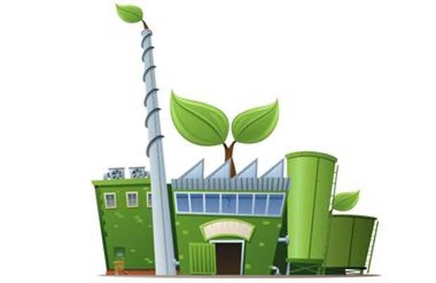 Зеленое производство