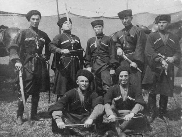 Казаки-пластуны: как воевали «спецназовцы» в царской армии