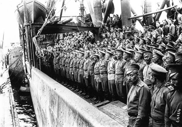 Как Русский корпус за Францию воевал в Первой мировой войне. История одной фотографии