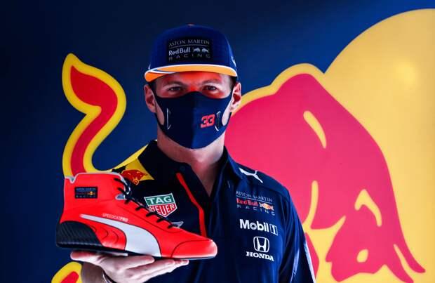 Ферстаппен признан лучшим гонщиком сезона по версии экспертов сайта Формулы-1, Квят не попал в топ-10