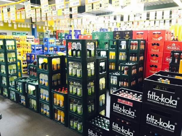 В Удмуртии две компании по продаже алкоголем оштрафовали на 3,17 млн рублей