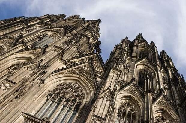 Кёльнский - самый высокий собор в мире