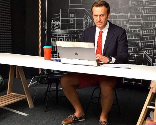 Крымчан наказали за призывы на митинг в поддержку Навального