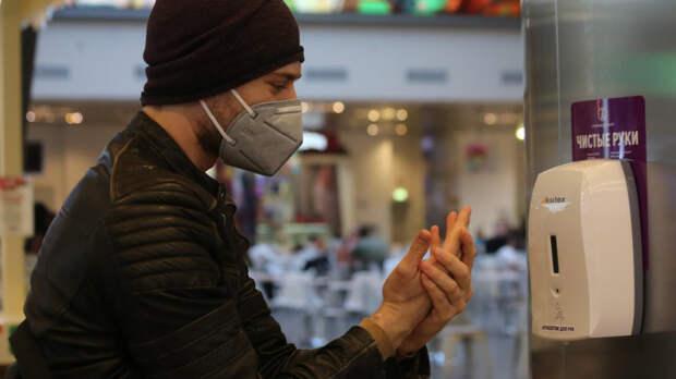 Вирусолог признал эффективными советы Роспотребнадзора по выбору антисептика