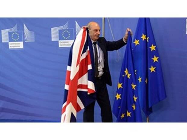 Британия нашла способ отомстить Евросоюзу