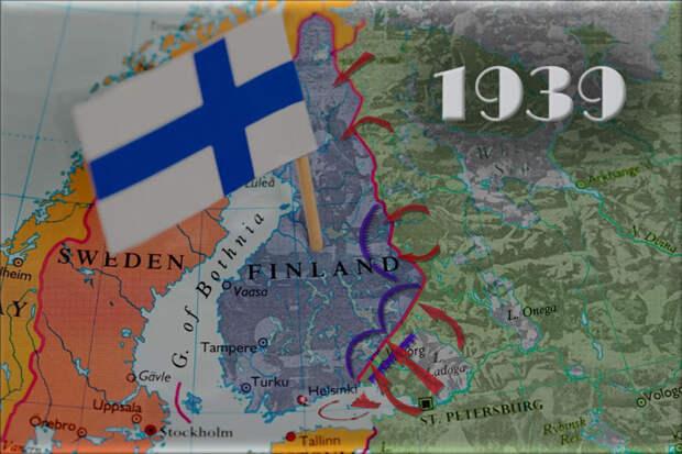 Советско-финская война 1939-1940: мифы и реальность