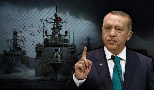 Руслан Осташко: Эрдоган будет жёстко карать силовиков при малейшем неповиновении