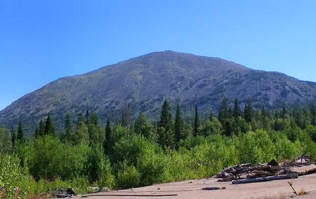 «Яман-тау»: тайна самой секретной горы в России