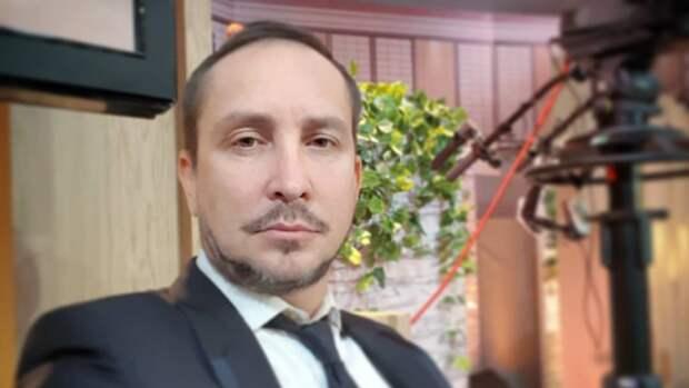 Певцу Данко посоветовали забрать детей у бывшей жены