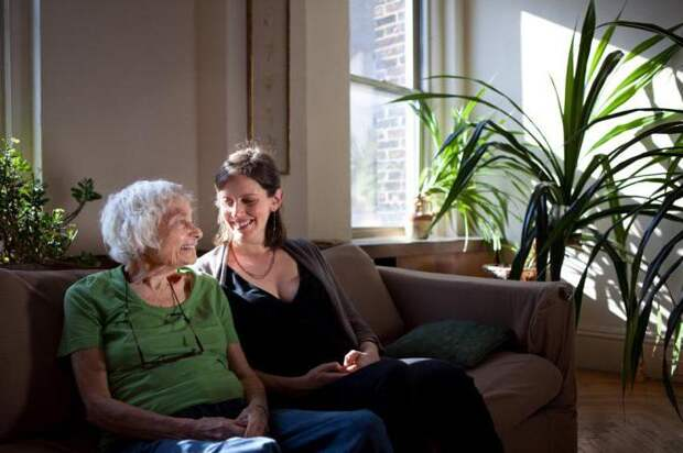Дарственная на долю квартиры между близкими родственниками