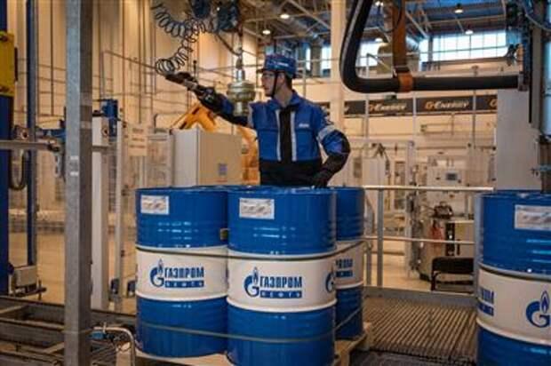 """Санкции никак не повлияли на сотрудничество """"Газпром нефти"""" с компаниями Италии - Дюков"""