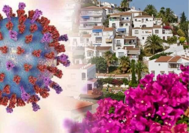 Отдых в Испании станет доступен для туристов с июля