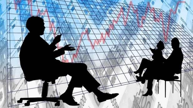 Биржевой индекс Dow Jones обновил максимум