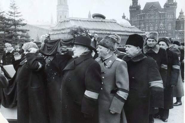 5 марта 1953 года: что писали о смерти Сталина за пределами СССР
