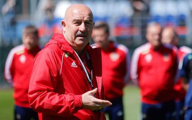 Черчесов назвал основного вратаря сборной России на Евро-2020
