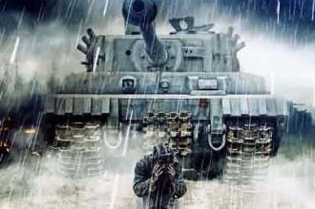 Мистические явления Великой Отечественной войны: свидетельства фронтовиков