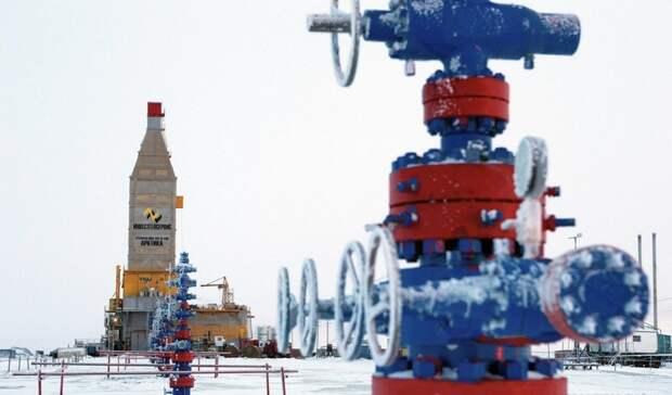«Арктик СПГ 2» наказали на700 тысяч рублей
