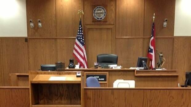 Суд по делу об убийстве Джорджа Флойда перенесен на 20 апреля