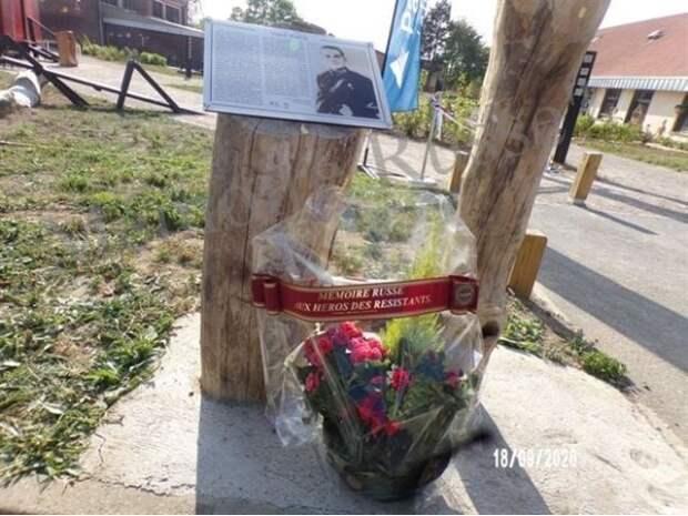 Василий Порик: герой во Франции, для родной Украины — никто