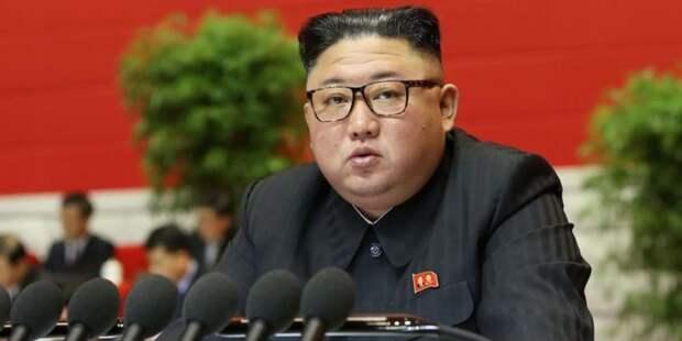 Ким Чен Ын раскритиковал кабмин