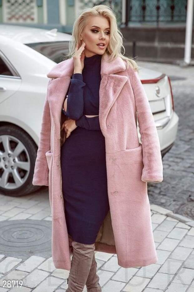 8 трендов верхней одежды, которые привлекают простотой и элегантностью