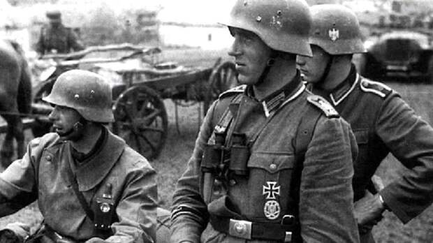 Немцы осознали главную причину поражения в войне с СССР