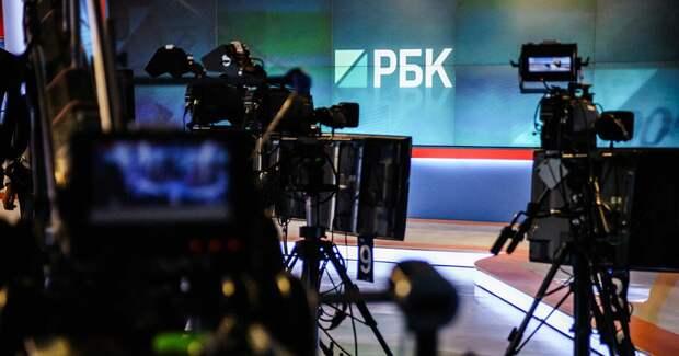 РБК и WebBika продадут несетевым агентствам рекламу на ТВ и в прессе
