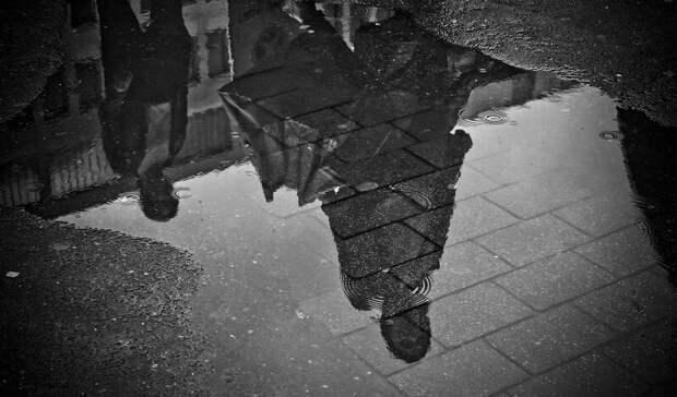 Дождливую ипрохладную погоду пообещали ростовчанам ввоскресенье