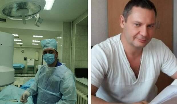 ВОренбурге уникальная операция позволила спасти пациентку срастущей опухолью почки