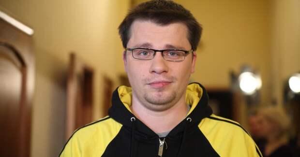 Режиссер «Текста» хочет снять Харламова в новой комедии