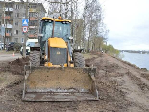Жители Тверской области голосуют за благоустройство территорий