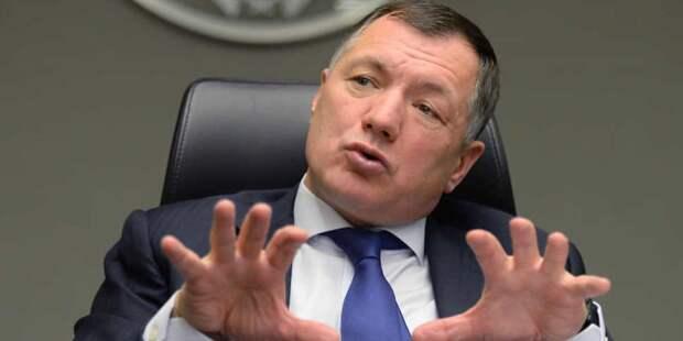 Хуснуллин прокомментировал поручение Президента