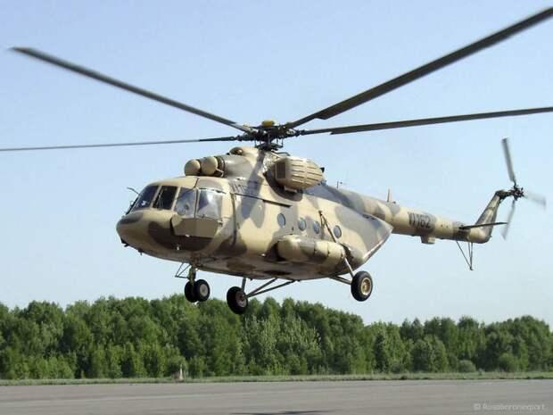 Альтернативные схемы несущей системы вертолета