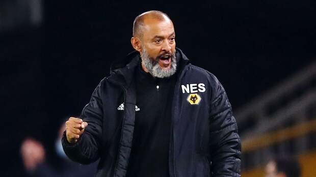 Нуну Эшпириту Санту претендует на пост главного тренера «Порту»