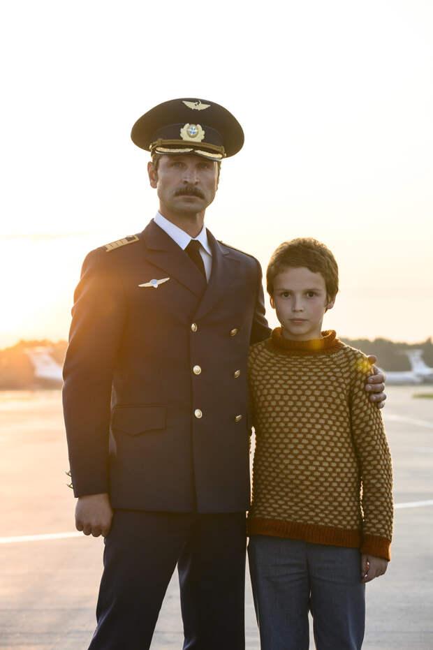 «Пальма»: Как снимался самый эмоциональный российский фильм года