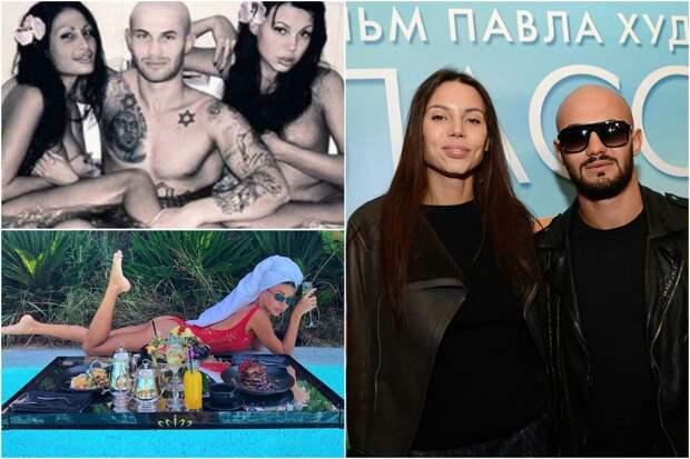 Моя зависть к Оксане Самойловой