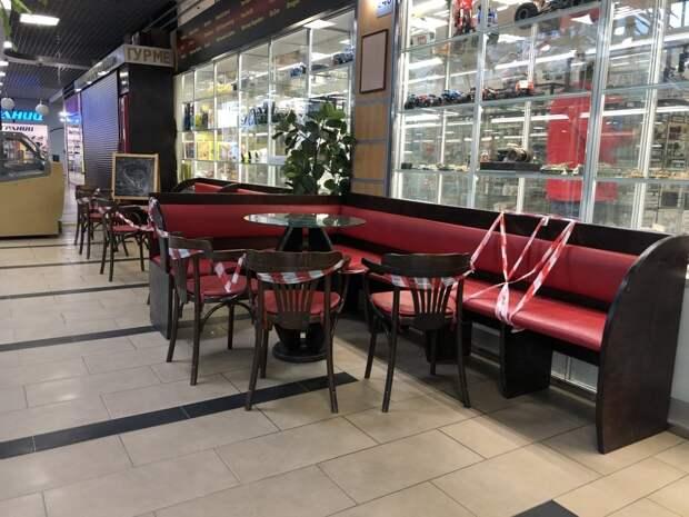 Пособие Байдена по безработице оставило рестораны Нью-Йорка без работников