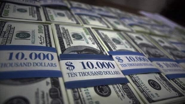 Уступит ли доллар глобальную монополию электронной валюте МВФ?