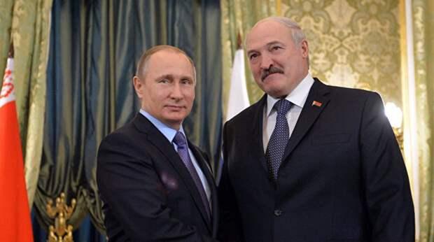 Процесс пошел: российско-белорусской интеграции – быть!
