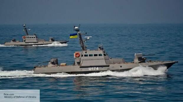 «ВМС Украины должны быть готовы»: Стариков оценил возможность «наступления» РФ на Херсон