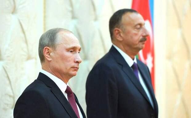Кремль опроверг слова Алиева: Турецких миротворцев в Карабахе никто не ждет